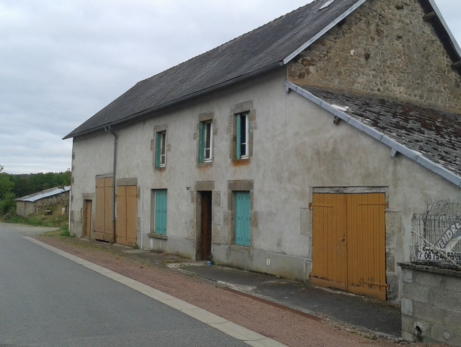 Vente Maison Eygurande 39 500 €