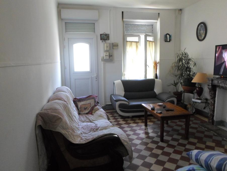 Vente Maison AULNOYE AYMERIES 74 500 €