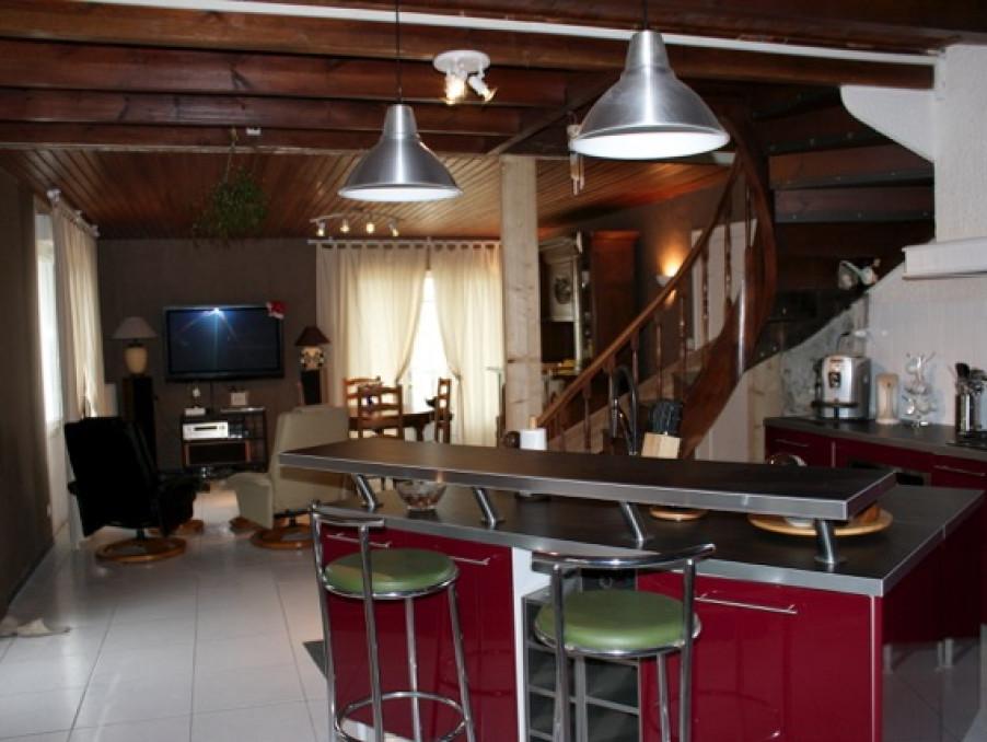 Vente Maison STE FOY LA GRANDE 4