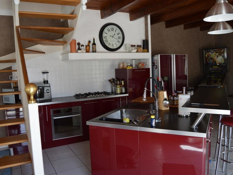 Vente Maison STE FOY LA GRANDE 5