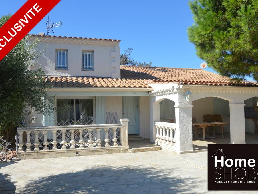 Vente Maison GIGNAC LA NERTHE  429 000 €