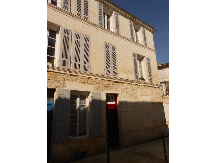 Vente Maison SAINTES  115 500 €