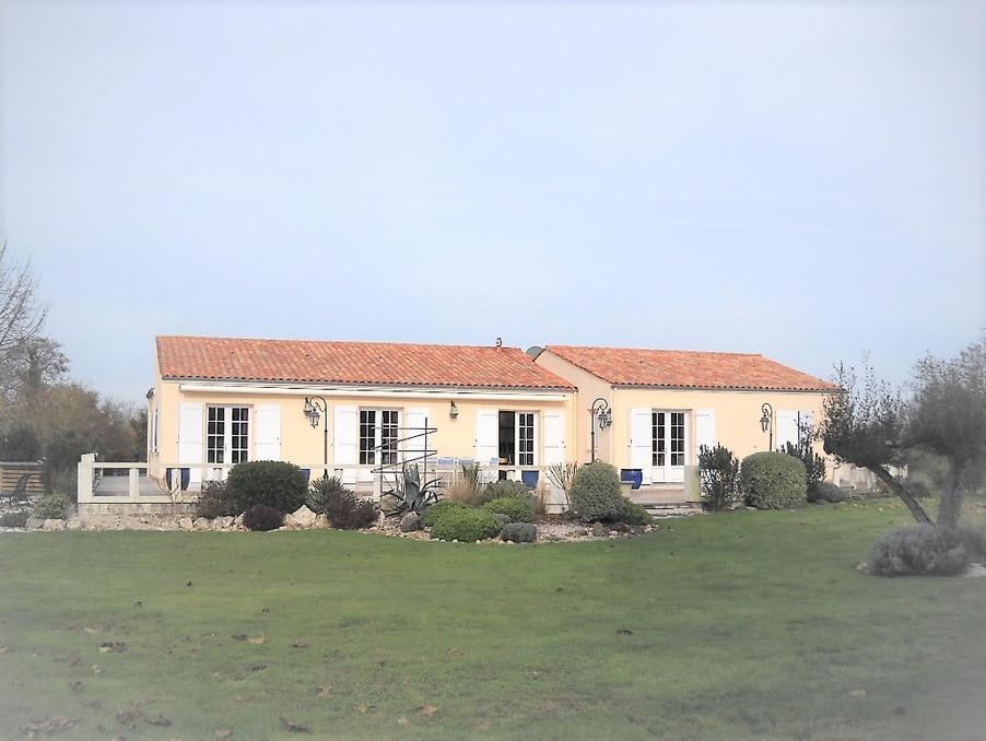 Vente Maison SAINTES  357 000 €
