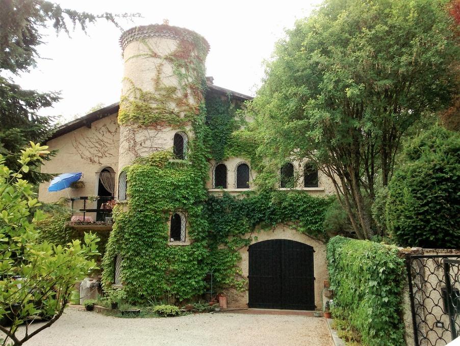 Vente Maison BOULOGNE SUR GESSE  229 000 €