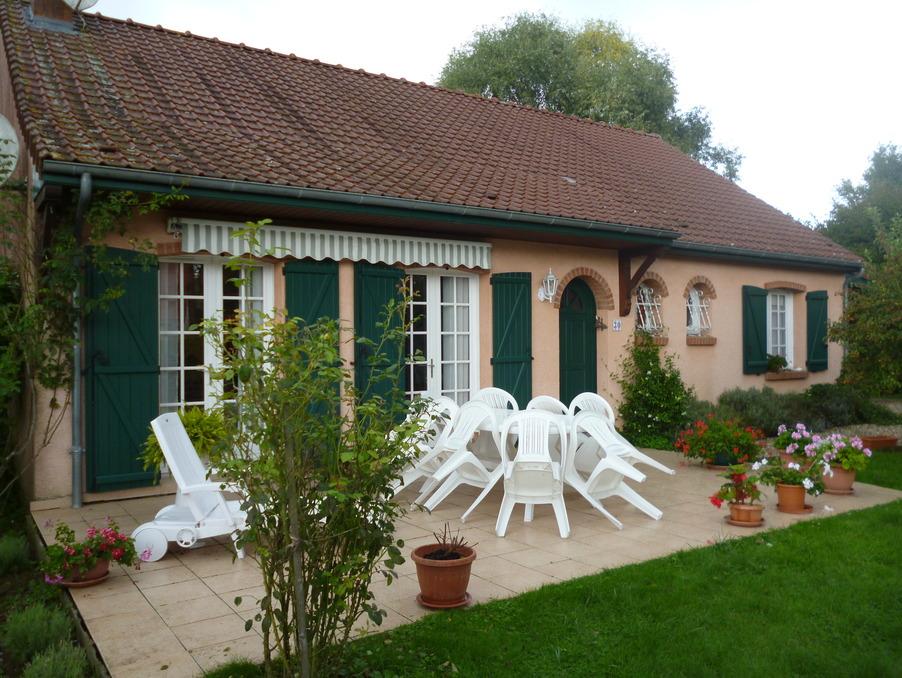 Vente Maison MONTREUIL  183 000 €