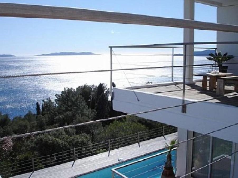 Location Maison Le Lavandou 12 500 €