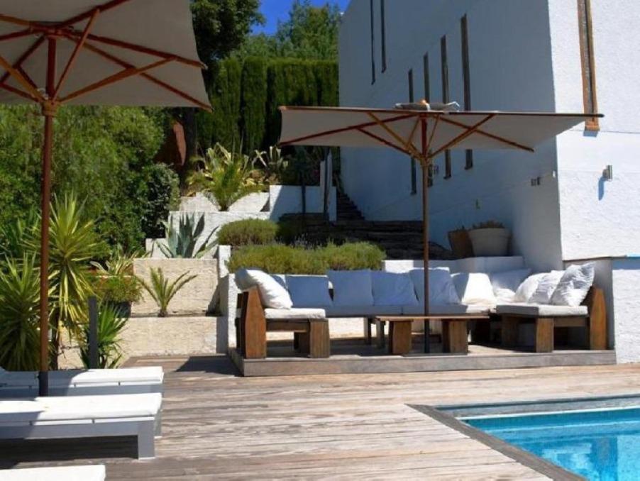 Location saisonniere Maison Le Lavandou 3