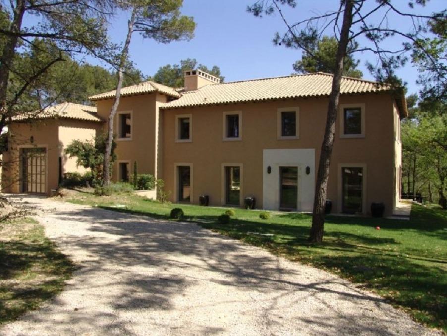 Location Maison Rognes 3