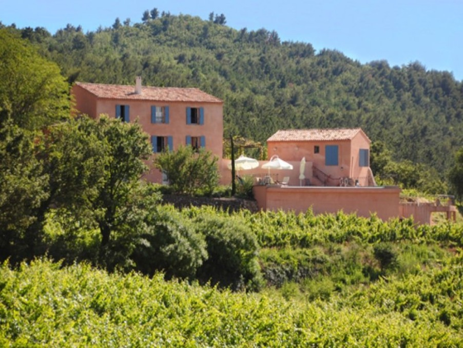 Location Maison Trets 8 000 €