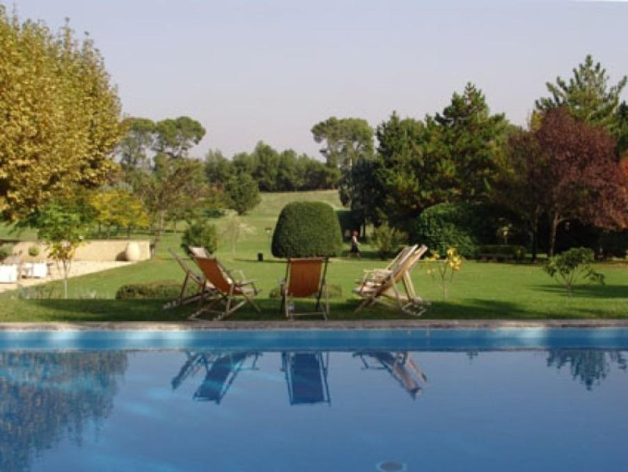 Location Maison Aix En Provence 10 000 €