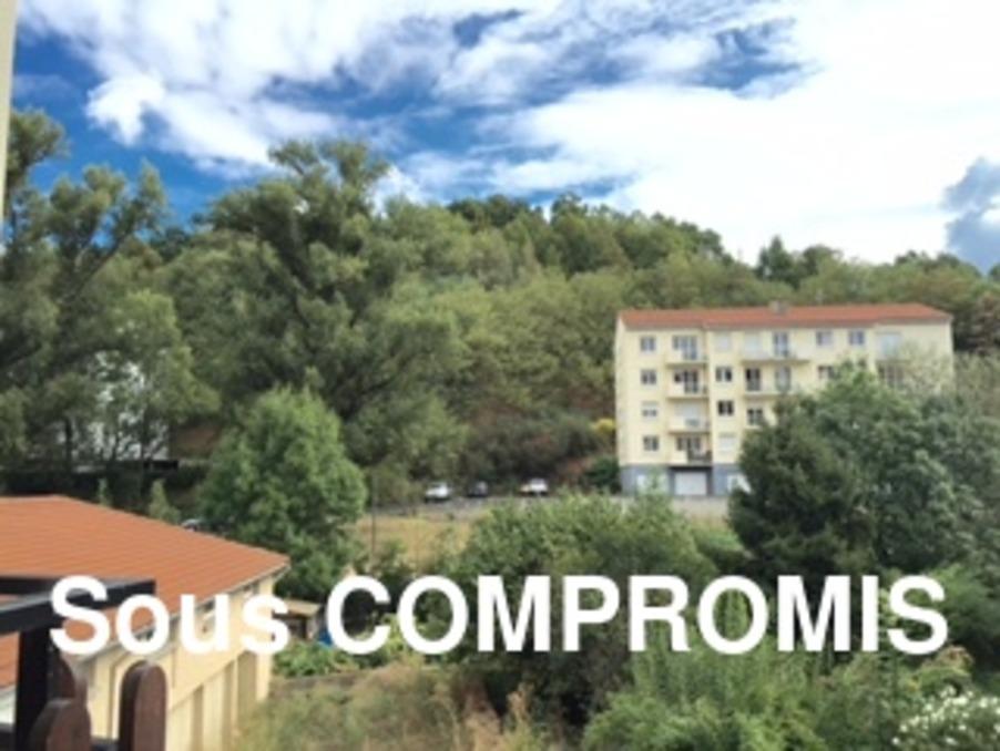 A vendre maison avec jardin f7 st etienne 158 m 125000 - Maison jardin orlando menu saint etienne ...