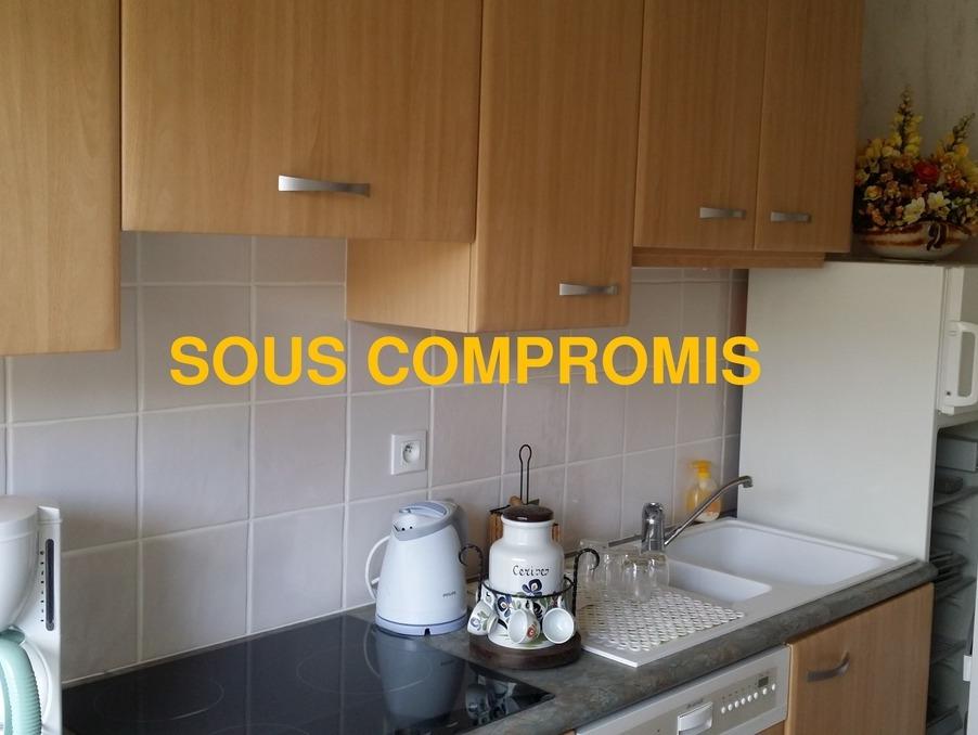 Vente Appartement USSEL 74 000 €