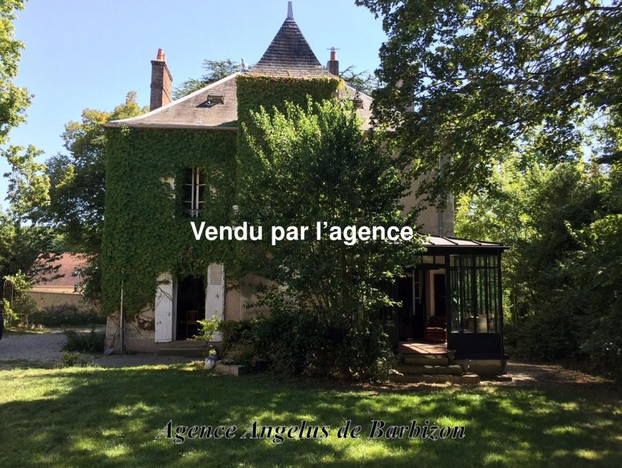 Vente Propriete Fontainebleau  609 000 €