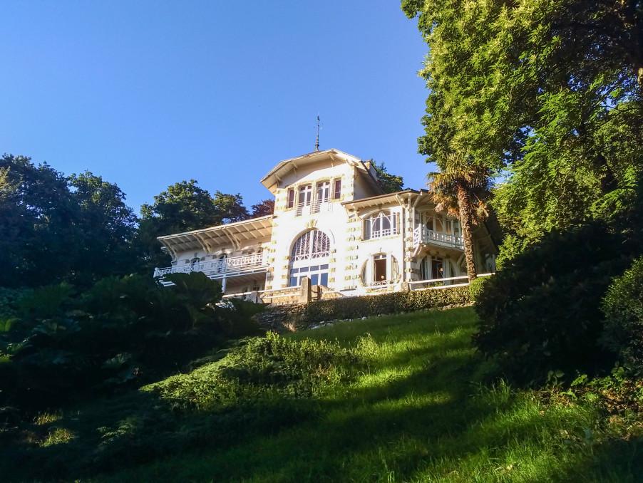 Vente Maison MORLAIX  936 000 €