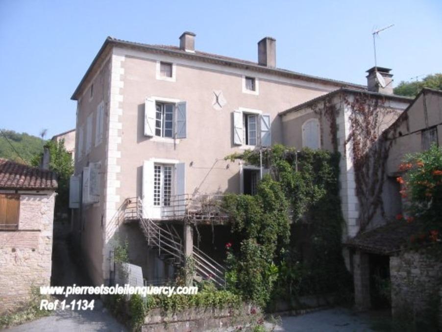 Vente Maison CAHORS  190 000 €