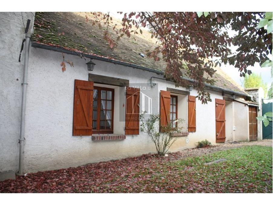 Vente Maison  2 chambres  ANET  127 000 €