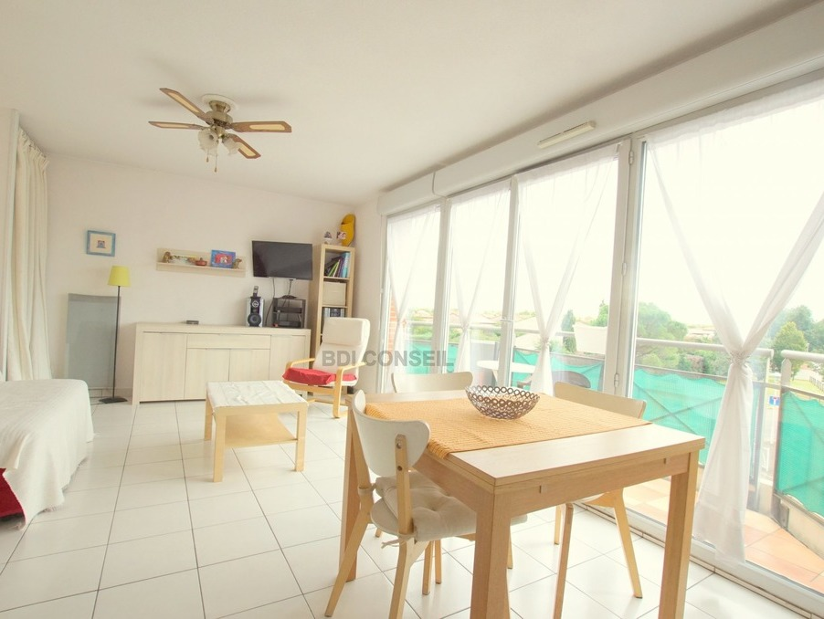 Vente Appartement Tournefeuille  115 000 €