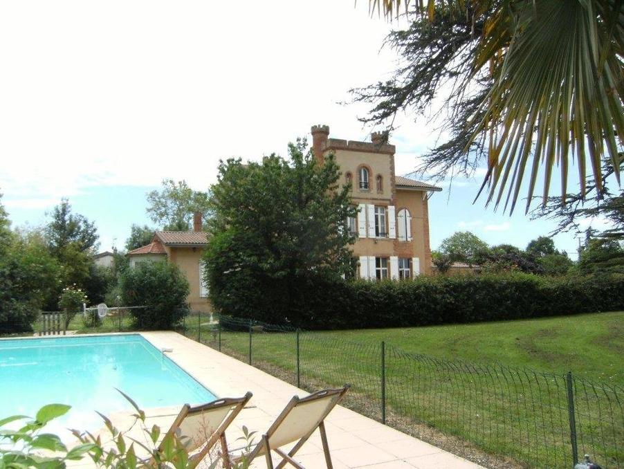 Vente Maison  6 chambres  Tournefeuille  840 000 €