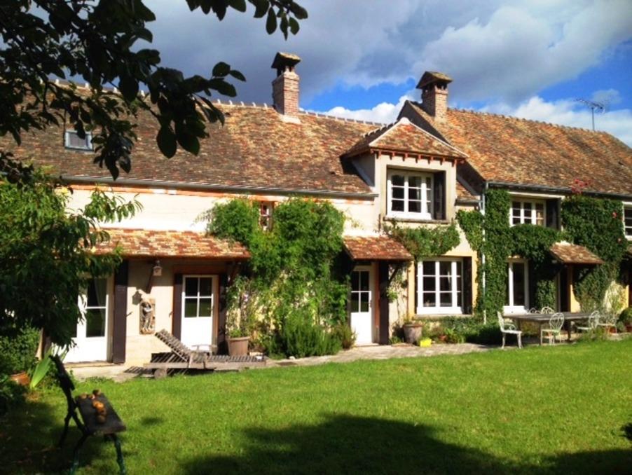 Vente Maison  avec jardin  CELY  680 000 €