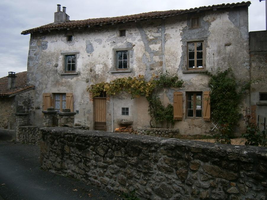 Vente Maison CIEUX 39 900 €