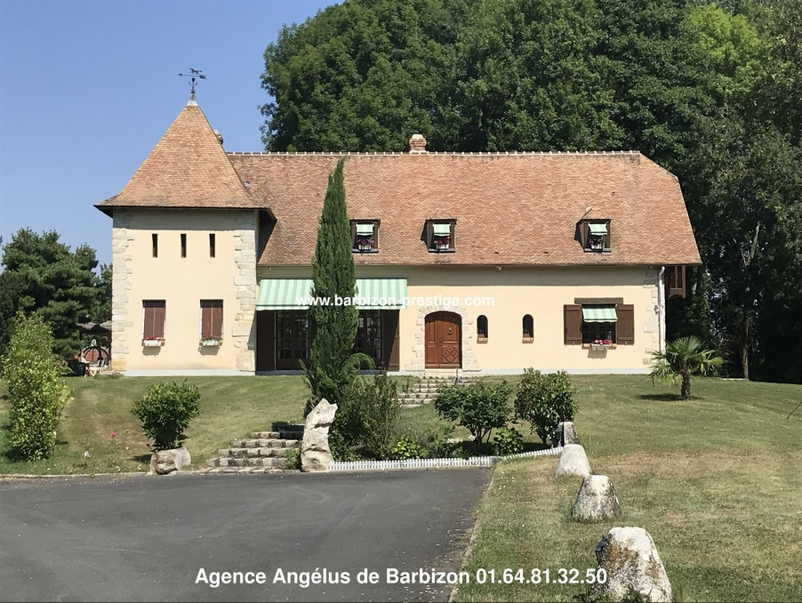 Vente Maison Barbizon  850 000 €