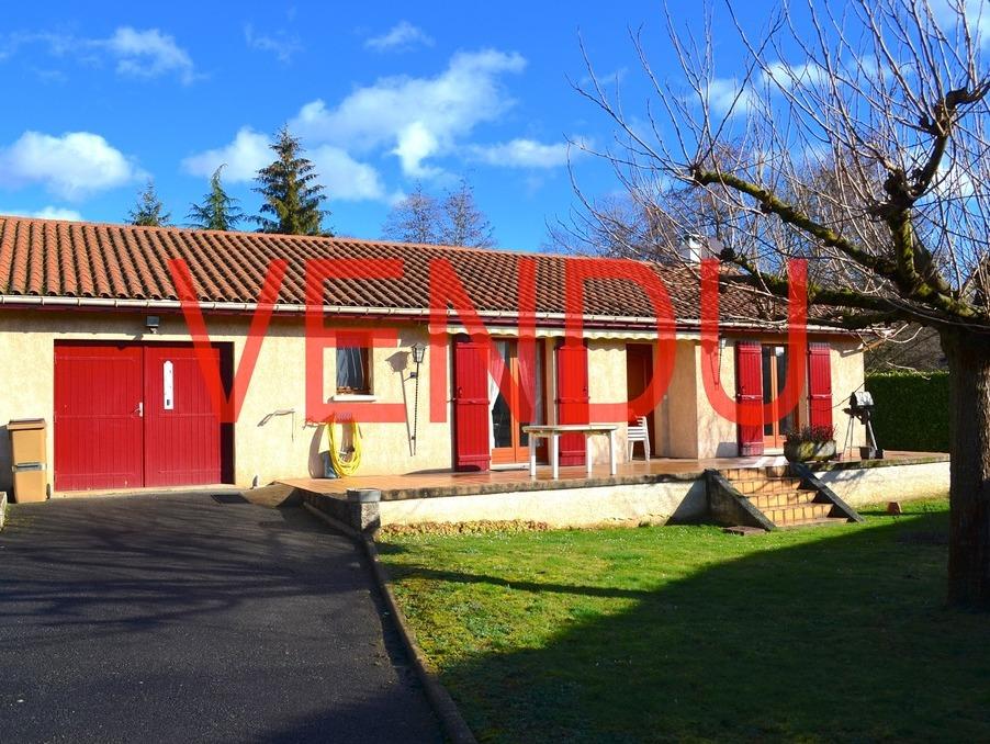 Vente Maison CHATILLON  248 000 €