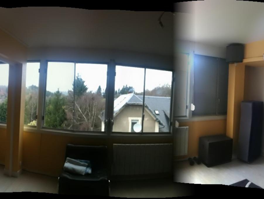 Vente Appartement USSEL 3