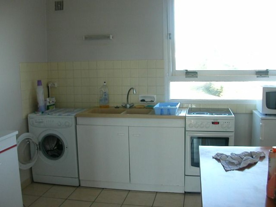 Vente Appartement USSEL 7