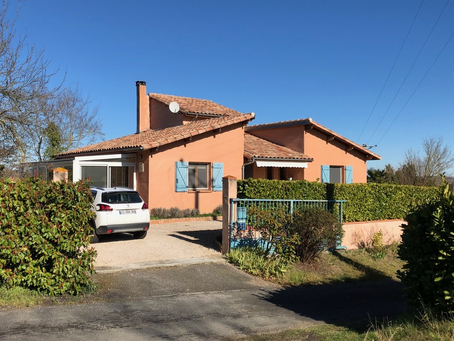 Vente Maison L'ISLE EN DODON  205 800 €