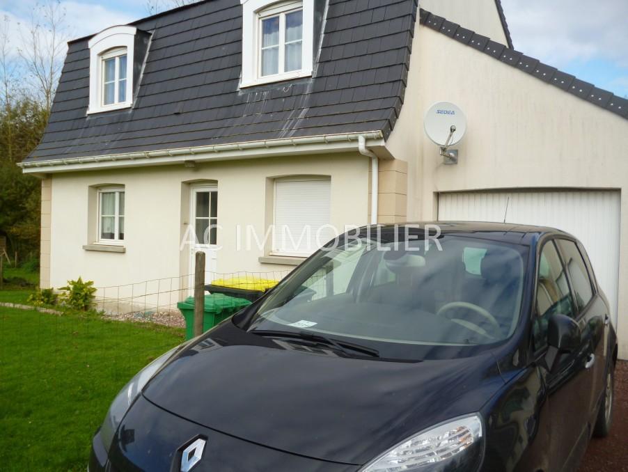 Vente Maison MONTREUIL  189 000 €