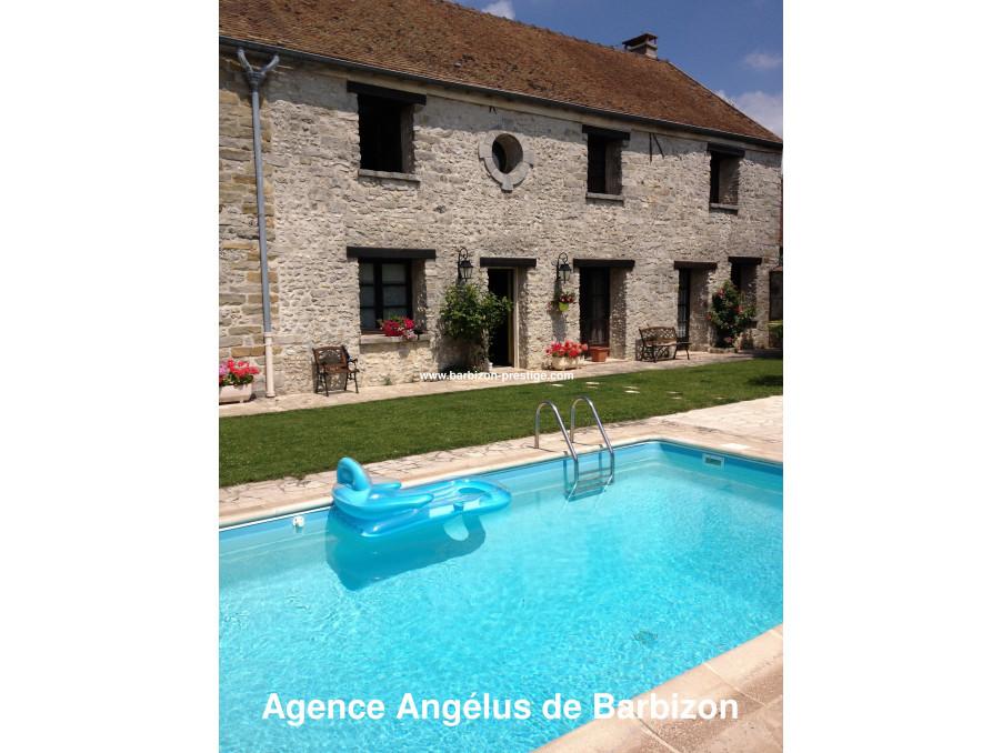 Vente Maison  5 chambres  Barbizon  690 000 €