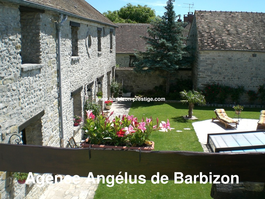 Vente Maison Barbizon 3