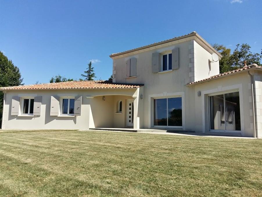 Vente Maison SAINTES  315 000 €