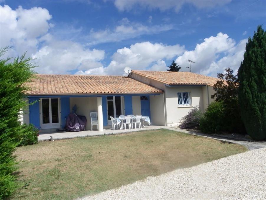 Vente Maison JONZAC  208 950 €