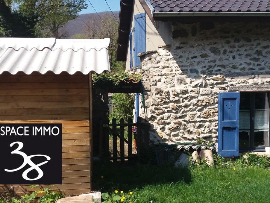 Vente Maison NOTRE DAME DE COMMIERS  245 000 €