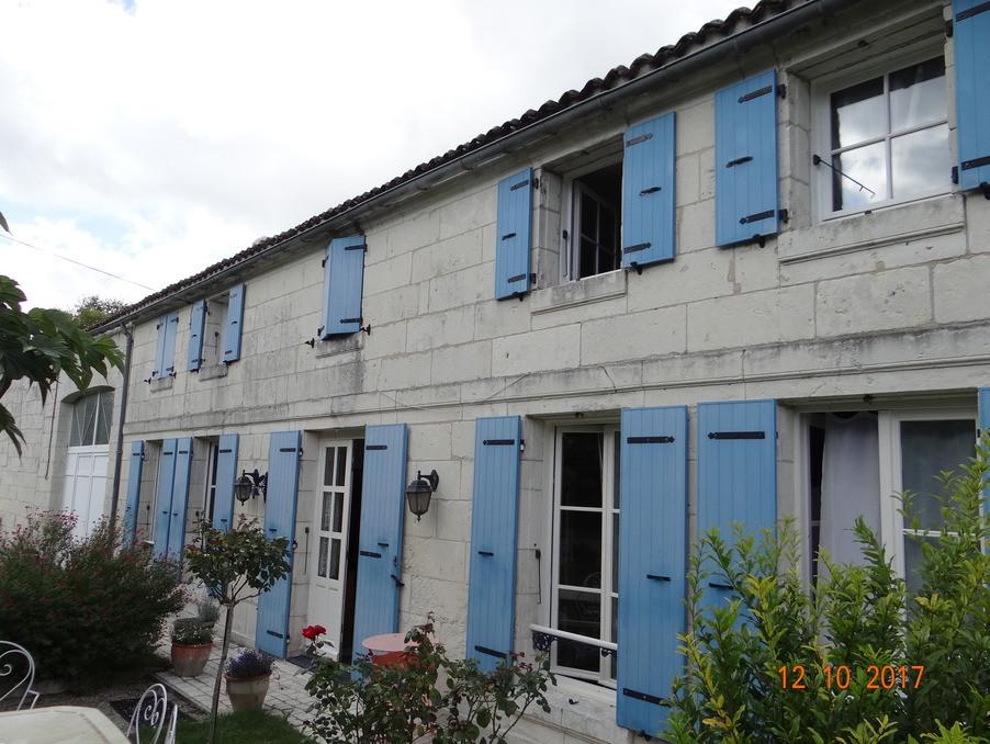 Vente Maison SAINTES  294 000 €