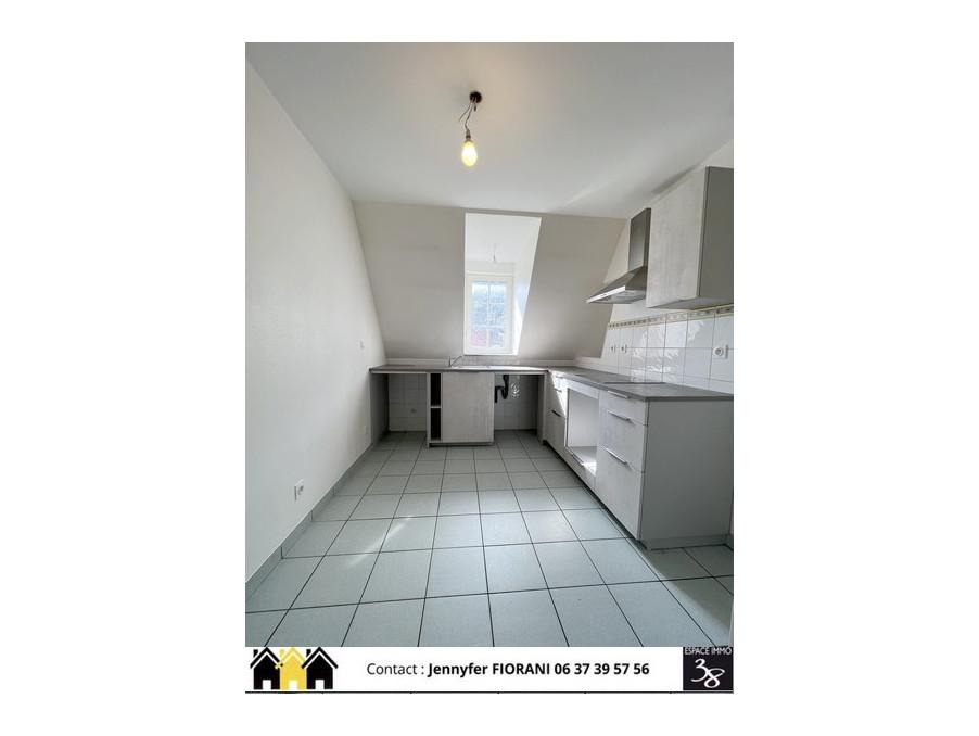 Location Appartement LA MURE  640 €