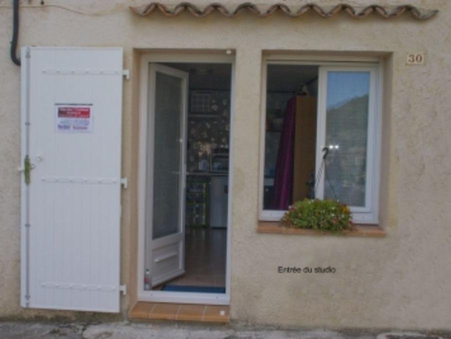 Location saisonniere Appartement Roumoules 5