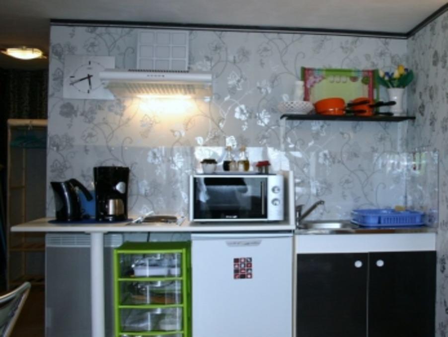 Location saisonniere Appartement Roumoules 8