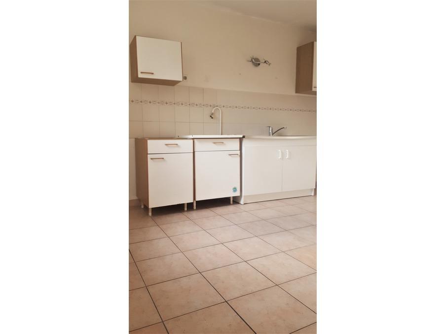 Location Appartement PLAN DE CUQUES 10