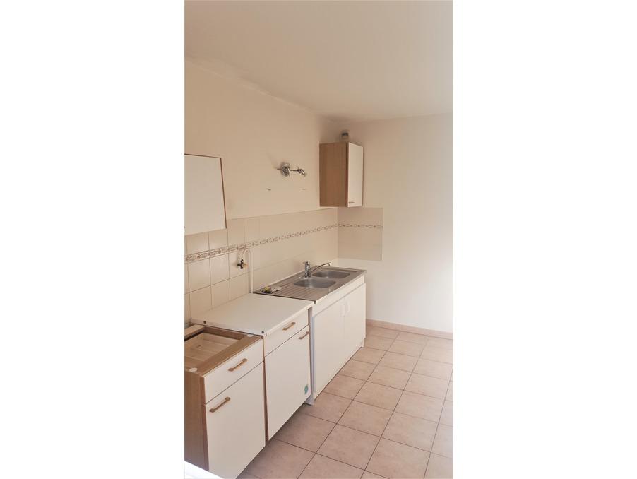Location Appartement PLAN DE CUQUES 9