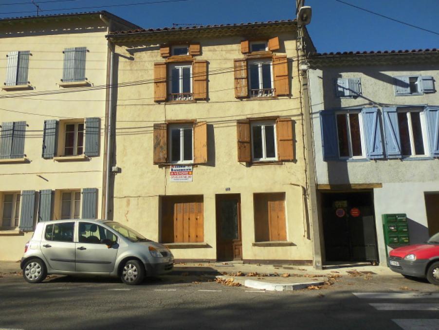 Vente Maison LAVELANET 75 000 €