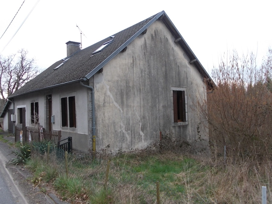 Vente Maison NEUVIC 2