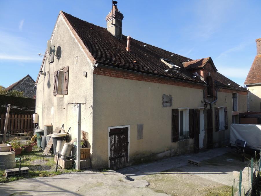 Vente Maison MORTAGNE AU PERCHE 66 600 €