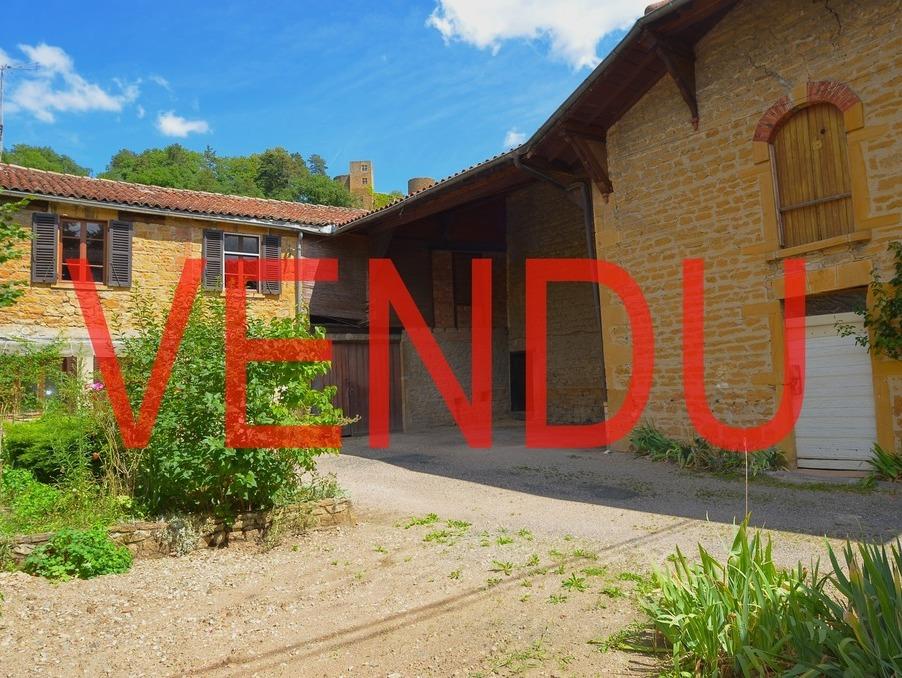 Vente Maison CHATILLON  215 000 €