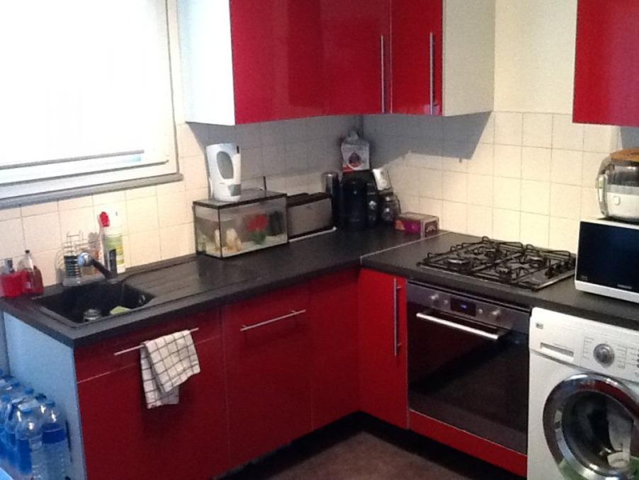 Vente Appartement TOULOUSE  115 500 €