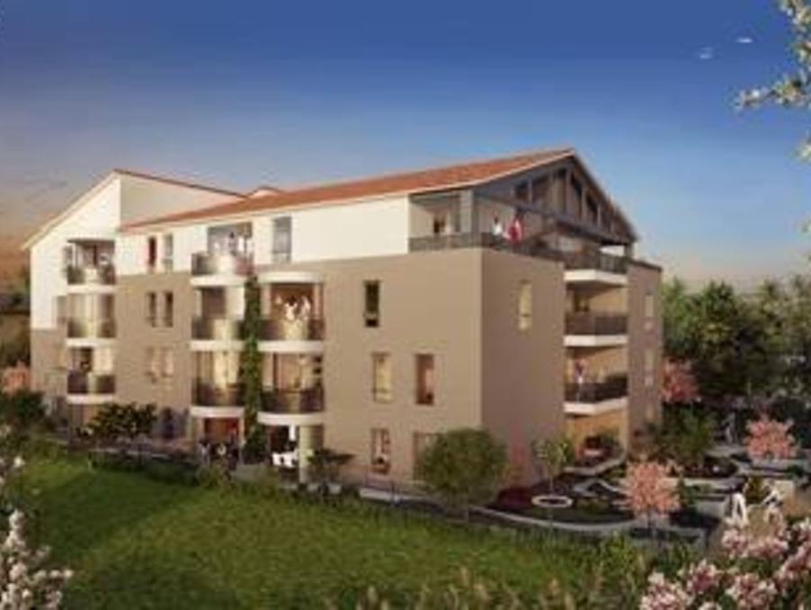 Vente Appartement RAMONVILLE SAINT AGNE  280 000 €