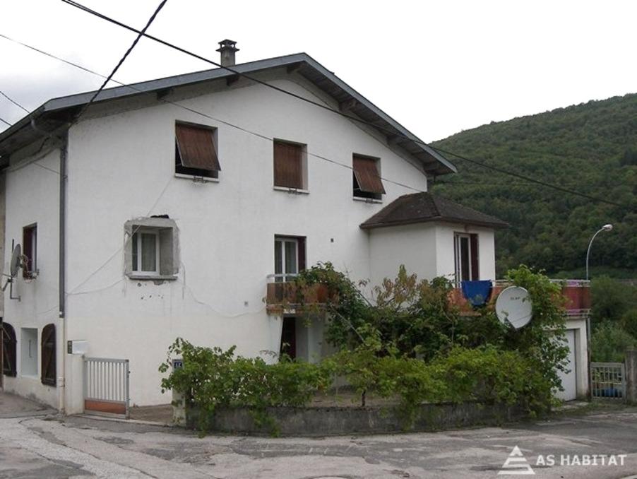 Vente Maison Saint Claude  125 000 €