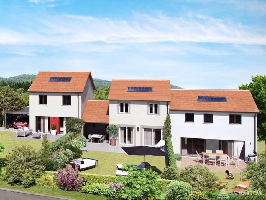 Vente Maison Lavans les Saint Claude  190 500 €