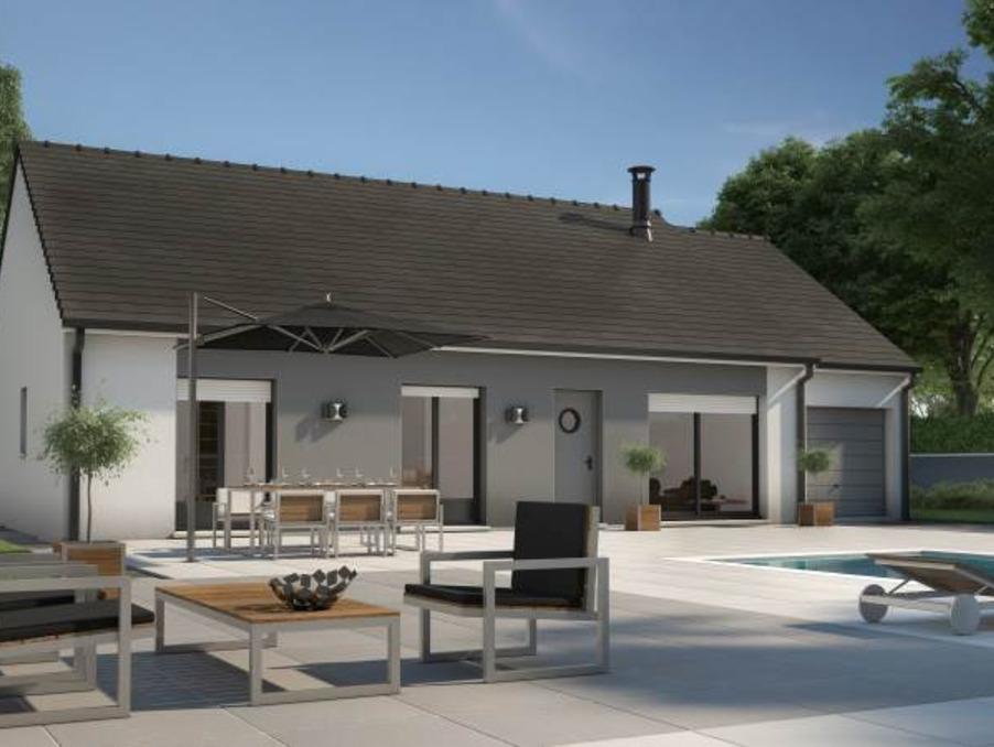 Vente Maison  avec jardin  Lavans les Saint Claude  181 500 €